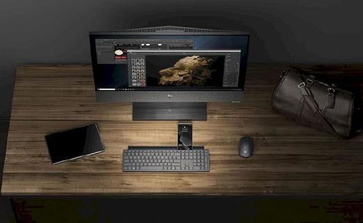 「CES 2020」iMac迎来最强对手?惠普发布多款万博体育app,还有90%屏占比笔记本