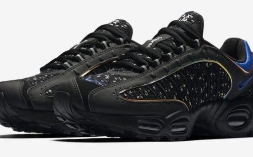 Supreme x Nike联名下周发布!噪音迷彩配色长啥样?