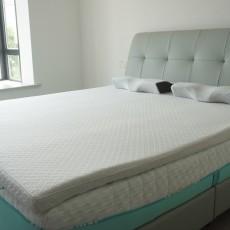 享受每一個夜晚,諾伊曼記憶綿床墊&蝶形枕,零壓力,更舒睡