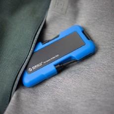 无惧风雨沙尘:ORICO迅龙三防移动固态硬盘评测