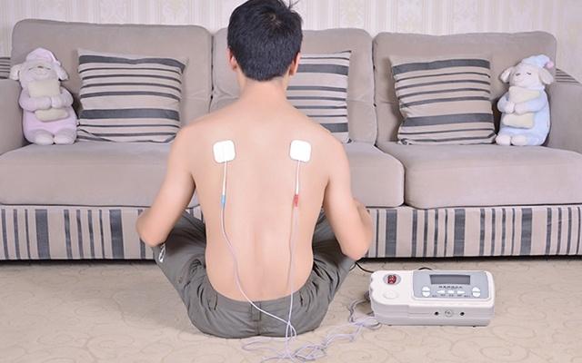 清風藤微電腦治療儀