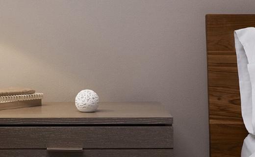 Hello Sense鳥巢睡眠追蹤器:無需佩戴腕帶,即可監測分析睡眠質量