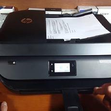 惠普(HP) Deskjet 4678 打印機
