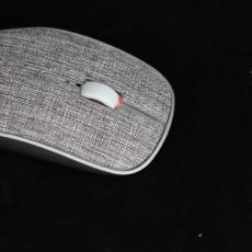 鼠標也玩布藝:雷柏M200 Plus多模鼠標使用體驗