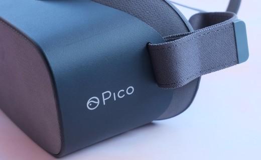 一台VR一体机,足不出户享受IMAX超级影院