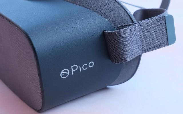 一臺VR一體機,足不出戶享受IMAX超級影院