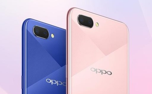 OPPO A5悄然上架:4230超大電池,應用速凍實用便捷!