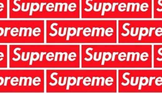 """「事兒」""""正宮""""越洋維權,Supreme Italia 兩件商標在華被撤"""