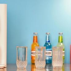 看得见的净水效果:BluePro B16免安装即热净饮机评测