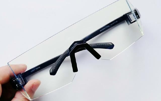 又一款吃鸡神器!告别干涩,大吉大利,Zedot游戏保湿眼镜测评