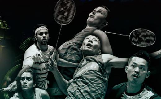 尤尼克斯羽毛球拍:復合拍框攻防兼備,手感舒適好持握