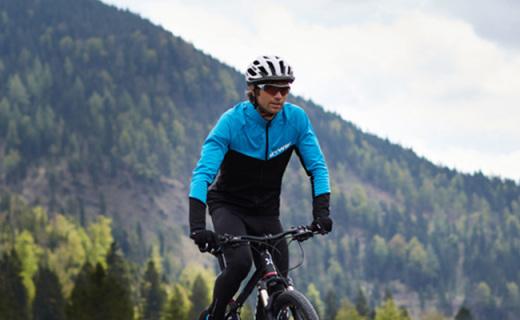 迪卡儂G BTWIN長袖騎行服:防曬排汗又透氣,彈力舒適抵御寒冷