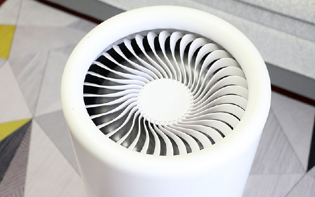 新房裝修完室內空氣差?LIFAair LA500E空氣凈化器