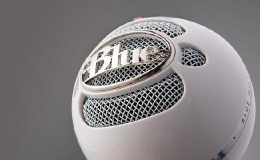 Blue Microphones ICE麥克風:心形指向錄制,聲音飽滿不失真