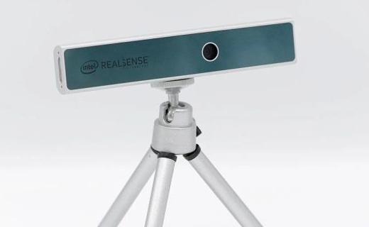 「新東西」英特爾正式發布入門級實感深度相機SR305,售價79美元