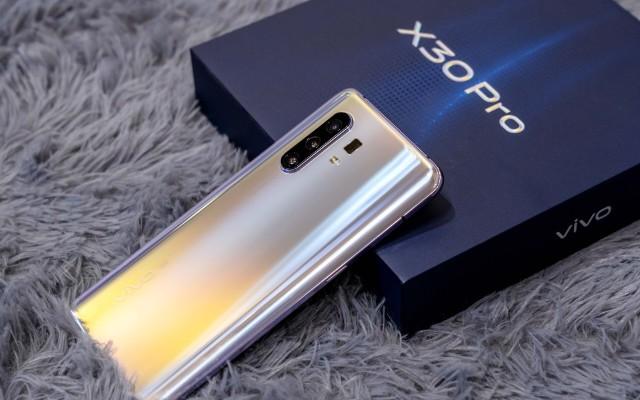 vivo X30 Pro上手體驗:給你一部裝上望遠鏡的5G手機