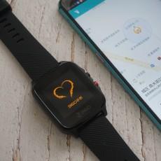 送给父母的关怀 | 360健康手表