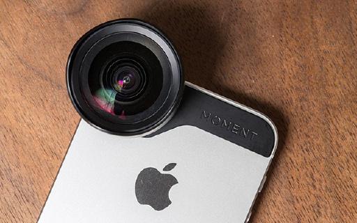 成像好&高顏值,這可能是iPhone最好的鏡頭配件