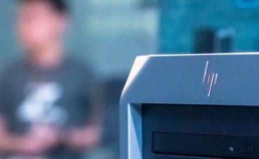 「新东西」9代酷睿+Quadro RTX专业卡,HP更新旗下Z系列工作站