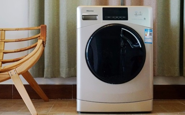 时尚洗衣好助手,海信触控变频洗衣机万博体育max下载