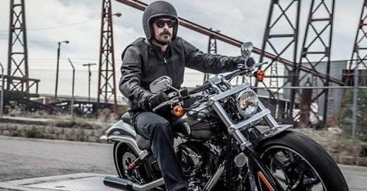大神之選:教你買最拉風剛猛的摩托車