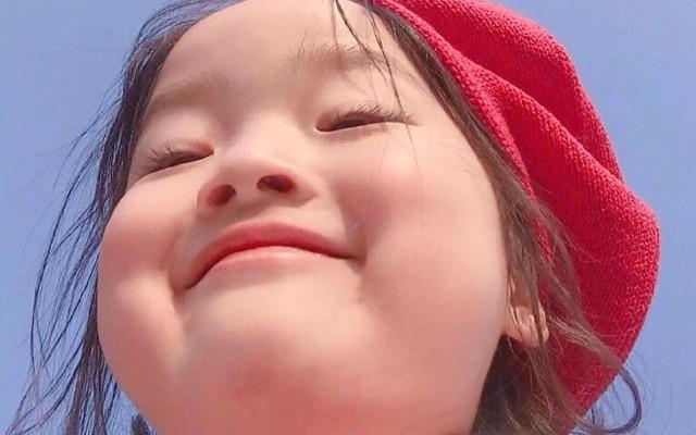 中年妙龄少女素颜大公开,原来洗脸可以美美哒~