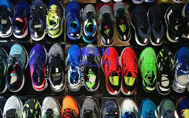 深度剖析 | 四大跑鞋之SAUCONY TRIUMPH ISO 5