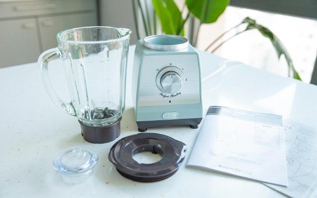 精致小厨电:用它制作健康饮品,小伙伴喝了都说好