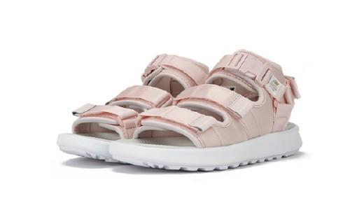 New Balance推新款涼鞋,緩震鞋底穿著舒適