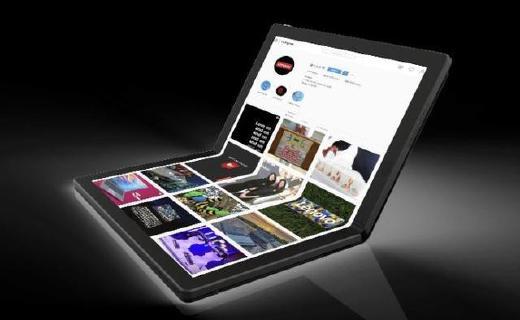 搶先微軟!聯想官宣折疊屏ThinkPad X1將于明年出貨