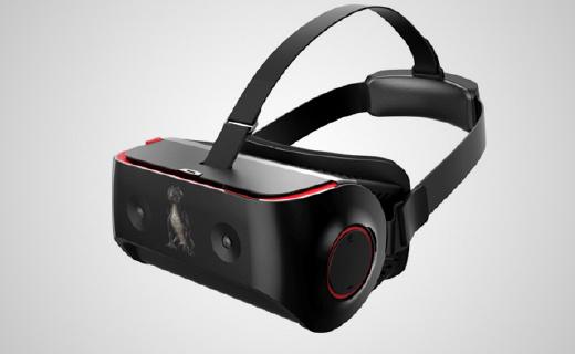 高通一體VR眼鏡,自帶820芯片,無需外接主機