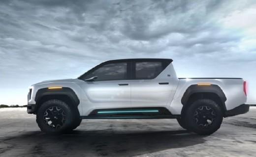 氫燃料整車企業Nikola將上市,它會是下一個特斯拉嗎?
