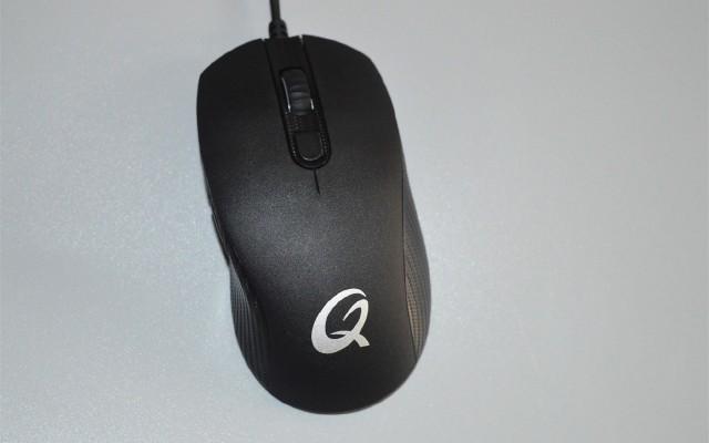 酷倍达DX-30E游戏鼠标剁手开箱