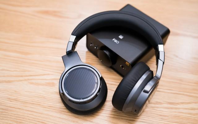 除了好聽還有其他,飛傲EH3NC頭戴降噪耳機評測