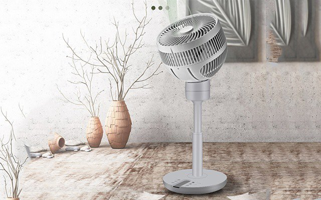 家奈空氣循環扇