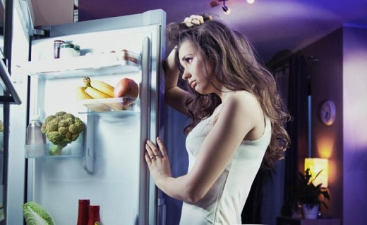 海爾變頻對開門冰箱:手機可遠程操控,571升大容量保鮮