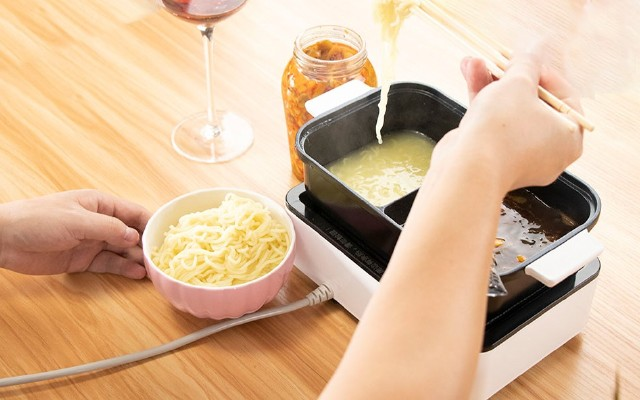 媽媽不在身邊,也要好好吃飯!圈廚mini午餐機嘗鮮評測