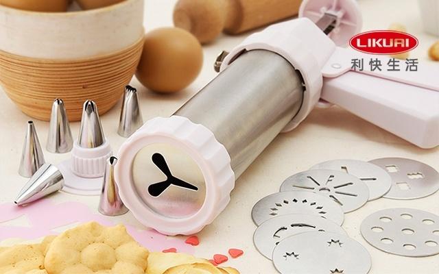 silikomart西丽家烘焙模具