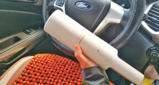 清潔小能手,CoClean車載便攜吸塵器體驗