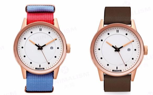 HyperGrand Maverick系列時尚潮流腕表