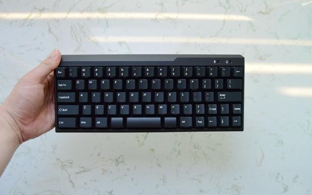 独家手感 - FILCO MINILA AIR 67键蓝牙机?#23548;?#30424;开箱体验