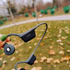 骨傳導新時尚 | 南卡Runner骨傳導運動耳機