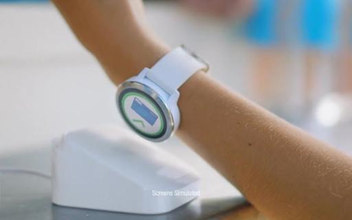 佳明推出Garmin Pay在線支付功能,跑步不用帶手機