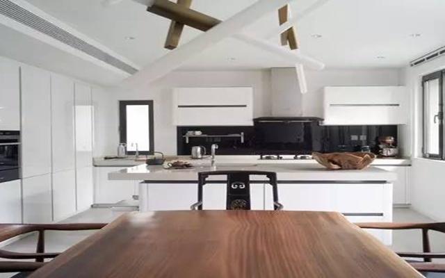 視頻 | 家里廚房要是這么裝,我樂意天天搶著做飯