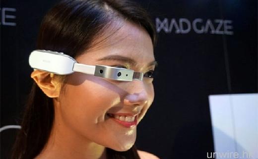 普通眼镜秒变智能眼镜,还能导航和实时翻译