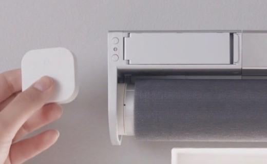 「新東西」支持HomeKit控制,宜家推出智能百葉窗