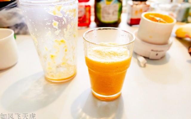 夏季出行帶什么杯子好,用這款杯子還可自制鮮果飲?
