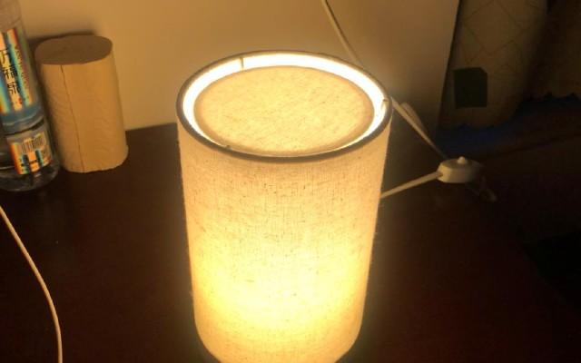 助眠燈試用小感