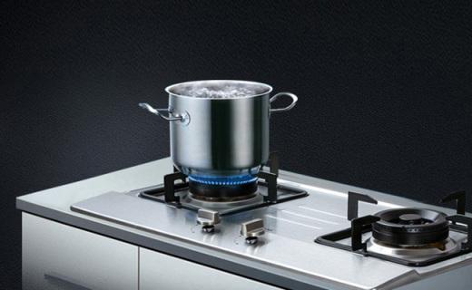 西門子LC43煙灶套餐:塔式18立方大吸力,無極旋鈕精控火候