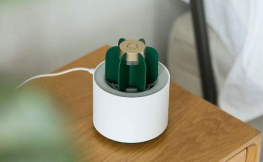 「新東西」小米雜貨店上架物理滅蚊燈,售價79元